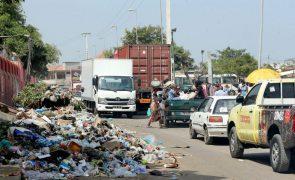 Seguro automóvel em Angola não cobre mais de 15% dos veículos em circulação