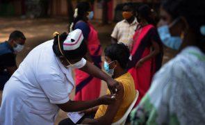 Covid-19: Desigualdade no acesso a vacinas piora pandemia a nível mundial