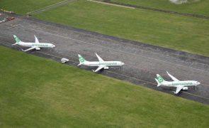 Transavia começa a voar entre Paris e a ilha cabo-verdiana do Sal em dezembro