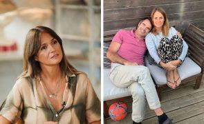 """Anna Westerlund confirma """"violenta"""" depressão de Pedro Lima"""