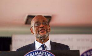 Pedida acusação formal do PM do Haiti por envolvimento no assassínio do Presidente