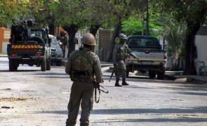 Polícia deteve grupos religiosos em matas do interior de Moçambique