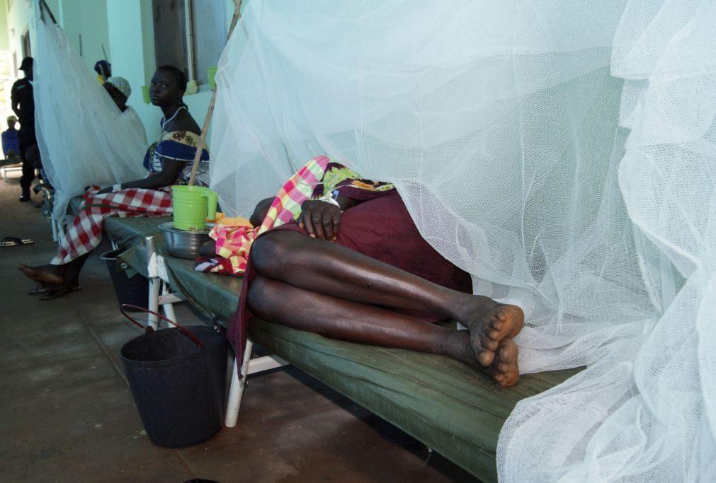Mais de 2.300 pessoas morrem um dos piores surtos de cólera na Nigéria