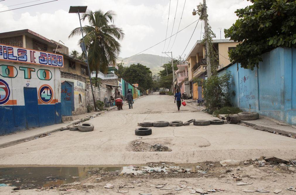 Haiti: Cerca de 650 mil haitianos precisam de ajuda humanitária urgente