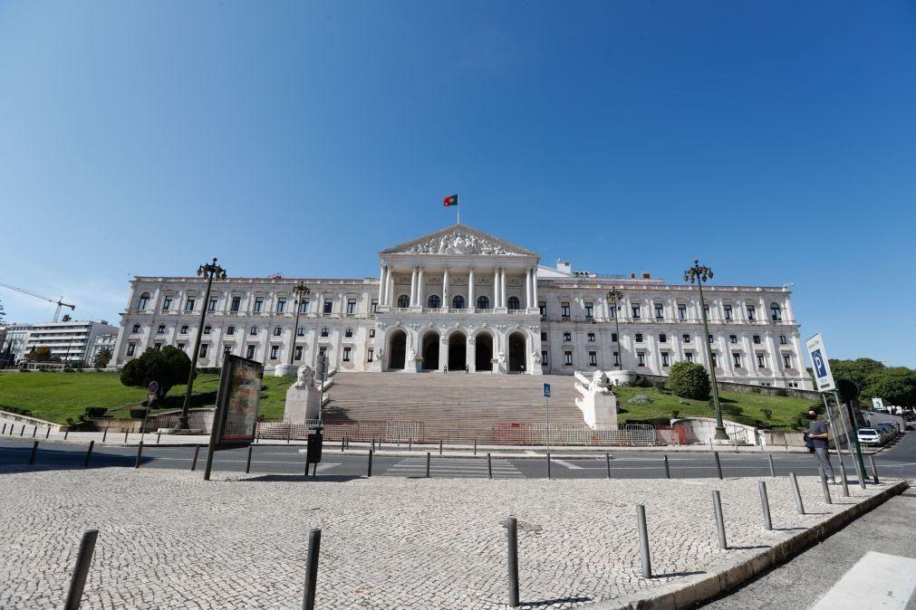 Autárquicas: Maioria dos líderes desloca-se a Lisboa para sessão evocativa de Sampaio