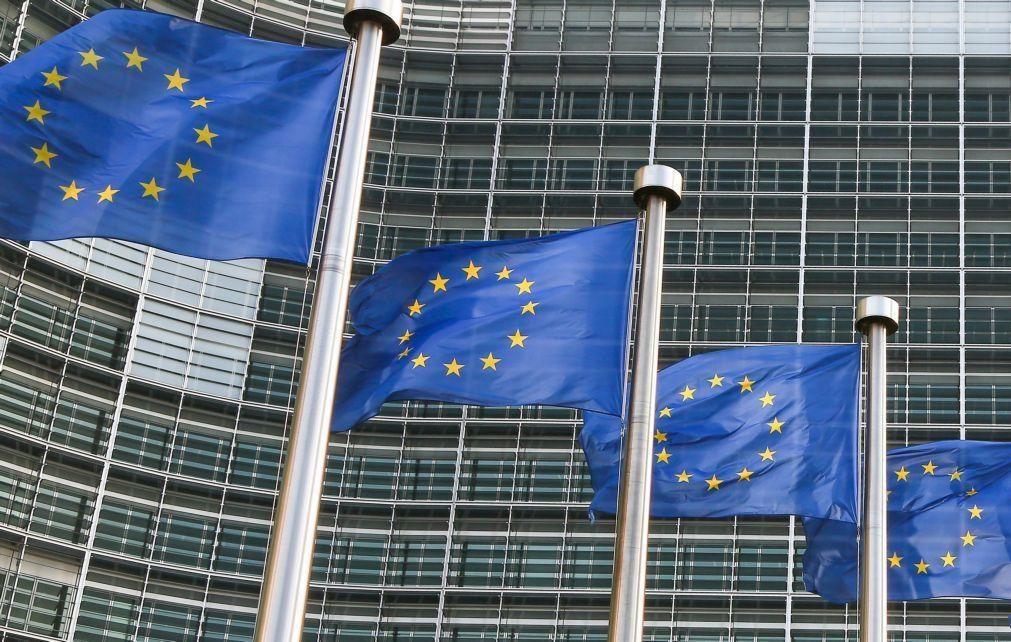 Alemanha/eleições: UE não deve esperar grandes mudanças no pós-Merkel