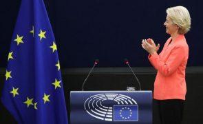 Afeganistão: Von der Leyen anuncia novo apoio humanitário de 100 milhões de euros