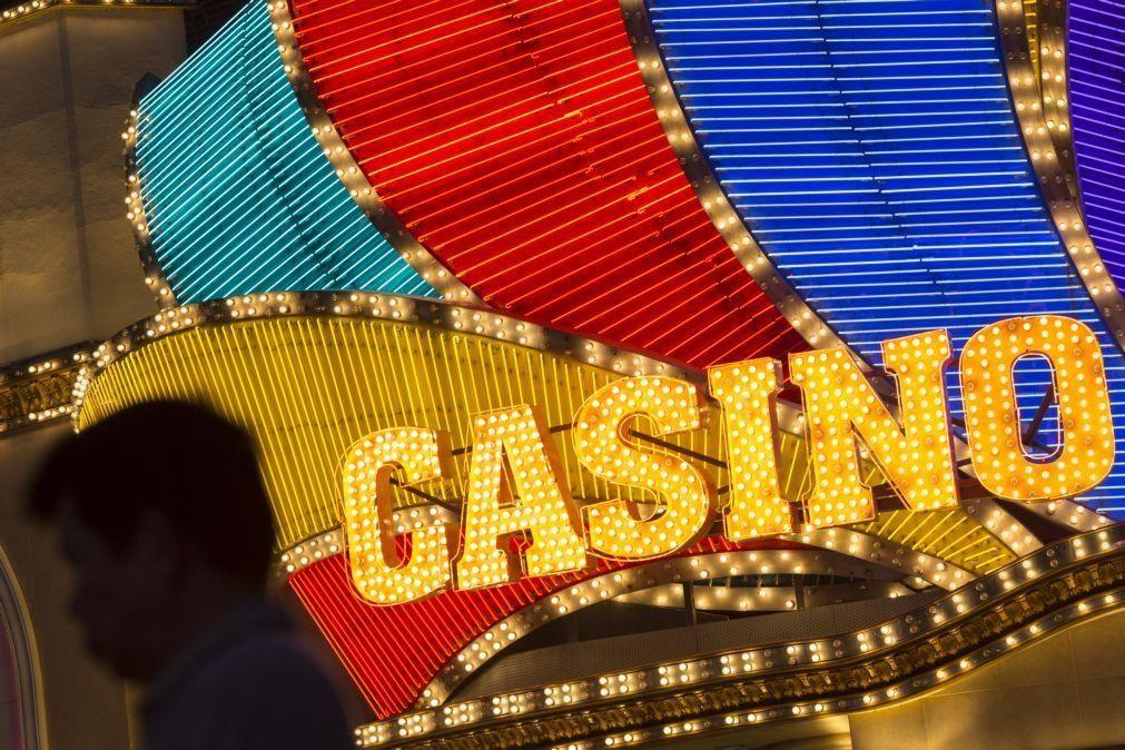 Ações de grupos com casinos em Macau caem após anúncio sobre nova da lei do jogo