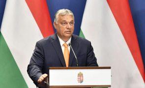 Covid-19: Hungria prorroga estado de emergência até 01 de janeiro