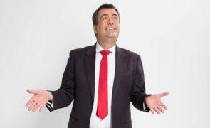 TVI reage às acusações de abafar polémica com Quintino Aires