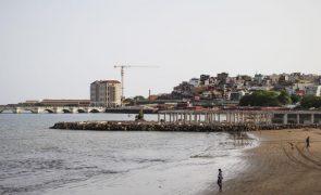 Construção civil de Cabo Verde acelera no segundo trimestre de 2021
