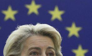 Bruxelas inicia processo que congela verbas por violação de Estado de direito em breve
