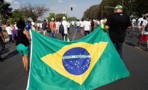 Atividade económica do Brasil cresceu 0,60% em julho