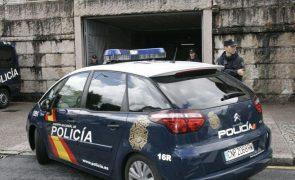 Detidos cinco polícias e um guarda civil em operação antidrogas na Extremadura espanhola