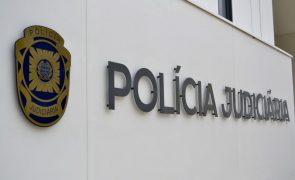 Prisão preventiva para suspeito de matar companheira em Cascais