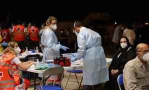 Covid-19: Espanha regista 3.723 novos casos e 90 mortes nas últimas 24 horas