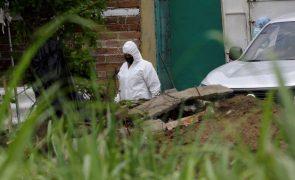 Peritos portugueses da área forense apoiam Angola na identificação de vítimas dos conflitos