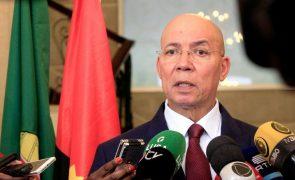 Angola recebeu mais de 2.000 pedidos de certidões de óbito de vítimas do conflito político