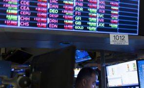Wall Street fecha em alta graças a otimismo com crescimento da economia dos EUA