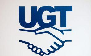 UGT aprova hoje política de rendimentos