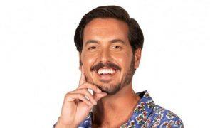 Big Brother. António Bravo sofre com sintomas após ter sido infetado com covid-19
