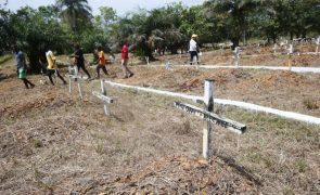 Covid-19: África com mais 161 mortes e 14.519 novos casos nas últimas 24 horas