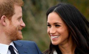 Meghan e Harry falham cerimónia de homenagem à princesa Diana