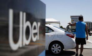 Uber investe 90 milhões em novo hub e sede em Lisboa e espera contratar mais 200 pessoas