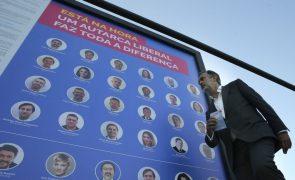 Covid-19: IL diz que eventual fim de restrições agora tem motivações eleitorais