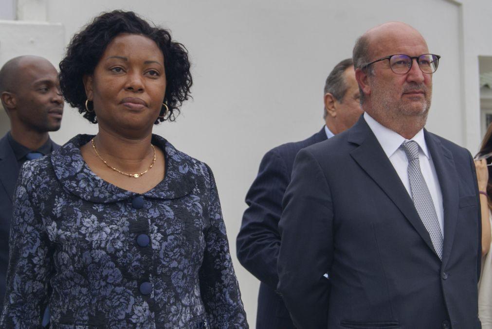 Portugal satisfeito com projetos em Moçambique, quer continuar a ser