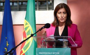 Covid-19: Portugal tem cerca de 45 surtos em lares