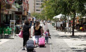 Covid-19: Pandemia alertou para necessidade de gerir turismo em excesso