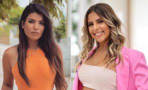 Relações cortadas! Sofia Sousa confirma zanga com Joana Albuquerque