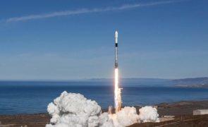 Quanto polui a SpaceX de Elon Musk para levar turistas ao Espaço