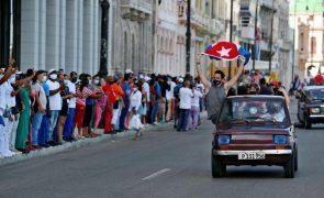 Parlamento Europeu quer imposição de sanções a Cuba por repressão de protestos