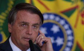 Regra da ONU pode impedir Bolsonaro de participar na Assembleia Geral