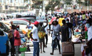 Covid-19: África com mais 992 mortes e 23.215 infetados nas últimas 24 horas