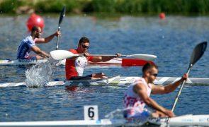 Quatro tripulações portuguesas nas semifinais dos Mundiais de canoagem