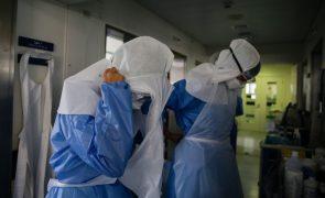 Covid-19: Pandemia já matou pelo menos 4.667.150 pessoas no mundo