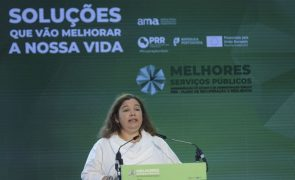 PRR: Centro único de agendamento para serviços públicos disponível no 3.º trimestre de 2022