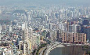 Críticas europeias à interferência de Pequim em Macau têm como base