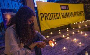 ONG apela à libertação de 21 jornalistas e políticos presos há 20 anos na Eritreia