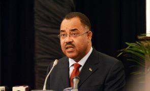 Moçambique/Dívidas: Pretória defende extradição de ex-ministro Manuel Chang para Maputo