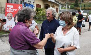 Catarina Martins acusa Governo de
