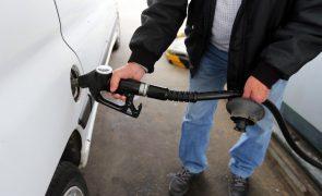 Revendedores de combustíveis dizem que Governo quer desviar atenção da carga fiscal