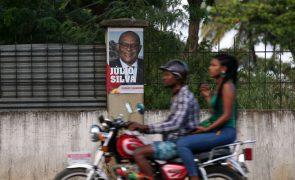 Covid-19: Mais uma morte e 41 novas infeções em São Tomé e Príncipe