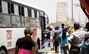 Covid-19: Angola regista 381 novos casos e sete óbitos nas últimas 24 horas