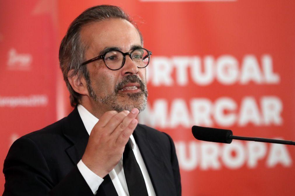 Autárquicas: Paulo Rangel acusa PM de instrumentalizar o Governo durante a campanha