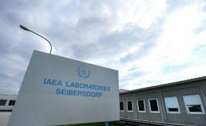 Produção nuclear aumenta pela primeira vez desde Fukushima, prevê AIEA