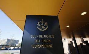 Magistrada preterida para Procuradoria Europeia interpôs hoje recurso em tribunal da UE